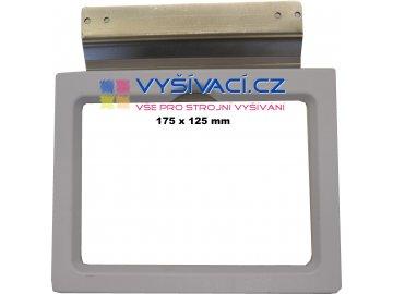 Magnetický rámeček 175 x 125 mm pro GMS CT