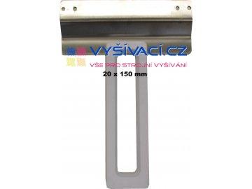 Magnetický rámeček 20 x 150 mm pro GMS CT