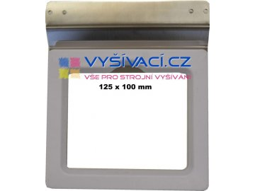 Magnetický rámeček 125 x 100 mm pro GMS CT2