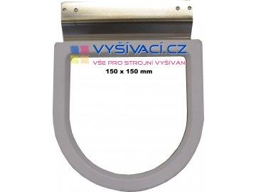 Magnetický rámeček 150 x 150 mm zakulacený pro GMS CT