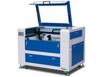 GBOS T2 - CO2 řezací a gravírovací laser
