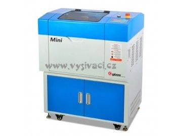 GBOS mini - CO2 řezací a gravírovací laser