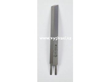 """nůž pro pro svislou pilu KM 5"""" vertikální úzký, balení 1 nebo 12ks"""
