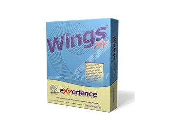 vyšívací software EXPERIENCE XP5 OPERATOR  level pro vytváření vzorů