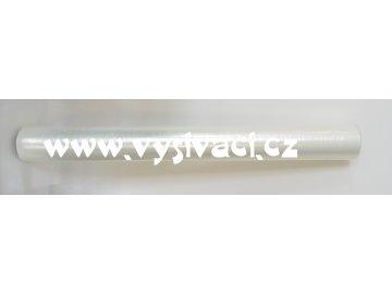 AQUINA A90 - vodou rozpustná fólie na vyšívání krajek a krajkových ozdob, šířka 100cm, balení 1m, 10m a 50m