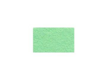 FILC pro vyšívání nášivek a aplikací, š. 112cm, tloušťka cca 1mm, barva č. 195 pistáciová