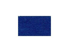 FILC pro vyšívání nášivek a aplikací, š. 112cm, tloušťka cca 1mm, barva č. 230 královská modrá