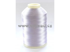 vyšívací nitě fialová ROYAL C081 návin 5000 metrů viskóza