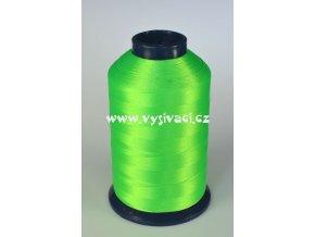 polyesterová vyšívací nit ROYAL P809