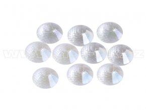CBEP 1134 Nude Crystal velikost SS20 hot fix kameny na textil celobroušené Extra Premium B