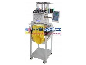 vyšívací stroj GMS CT1501