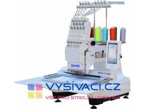 Vyšívací stroj GMS CT 801
