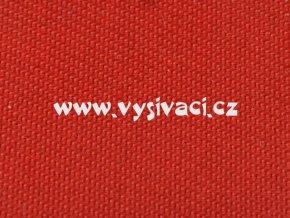 ELEGANT materiál pro vyšívání nášivek a aplikací š.150cm barva 165 červená