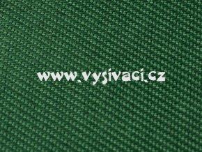 ELEGANT materiál pro vyšívání nášivek a aplikací š.150cm barva 210 zelená