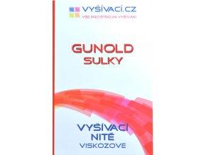 Barevnice Gunold SULKY 1