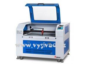 GBOS GN 1080 - CO2 řezací a gravírovací plotr
