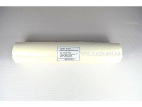 TERM PLUS oboustranně zažehlovací fólie pro výrobu nášivek a jejich trvalou fixaci na textilní materiály bez šití
