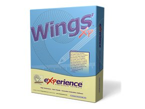 vyšívací software EXPERIENCE XP6 PRO