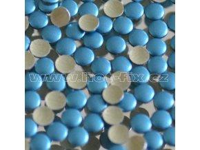 modrá mat 2 mm