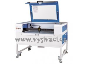 GBOS GH 960 - CO řezací a gravírovací laser