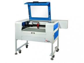 GBOS GH 750 - CO2 řezací a gravírovací laser