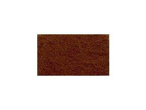 FILC pro vyšívání nášivek a aplikací, š. 112cm, tloušťka cca 1mm, barva č. 130 hnědá