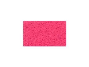 FILC pro vyšívání nášivek a aplikací, š. 112cm, tloušťka cca 1mm, barva č. 160 fuchsiová