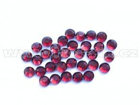 celobroušené hot-fix kameny Premium barva CBP 122 Amethyst, velikost SS6 až SS30, balení 144ks