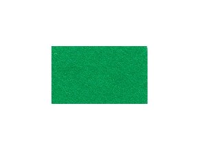 FILC pro vyšívání nášivek a aplikací, š. 112cm, tloušťka cca 1mm, barva č. 205 světle zelená