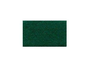 FILC pro vyšívání nášivek a aplikací, š. 112cm, tloušťka cca 1mm, barva č. 210 zelená