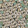 hot-fix kovové kameny na textil nažehlovací barva 07 bronz, vel. 2, 3, 4, 5mm, balení 100ks a sada 4x100ks