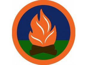 Nášivka - Líderská rangerská škola