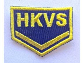 Nášivka - Člen HKVS