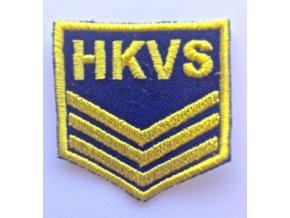 Nášivka - Prístavný kapitán HKVS