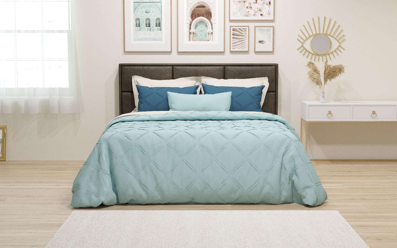 Nákup čalouněné postele na internetu! Jak na to?