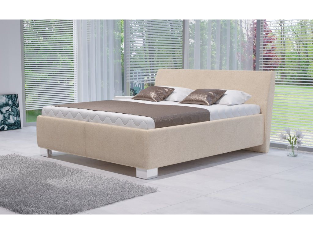 Manželská postel Tiffany