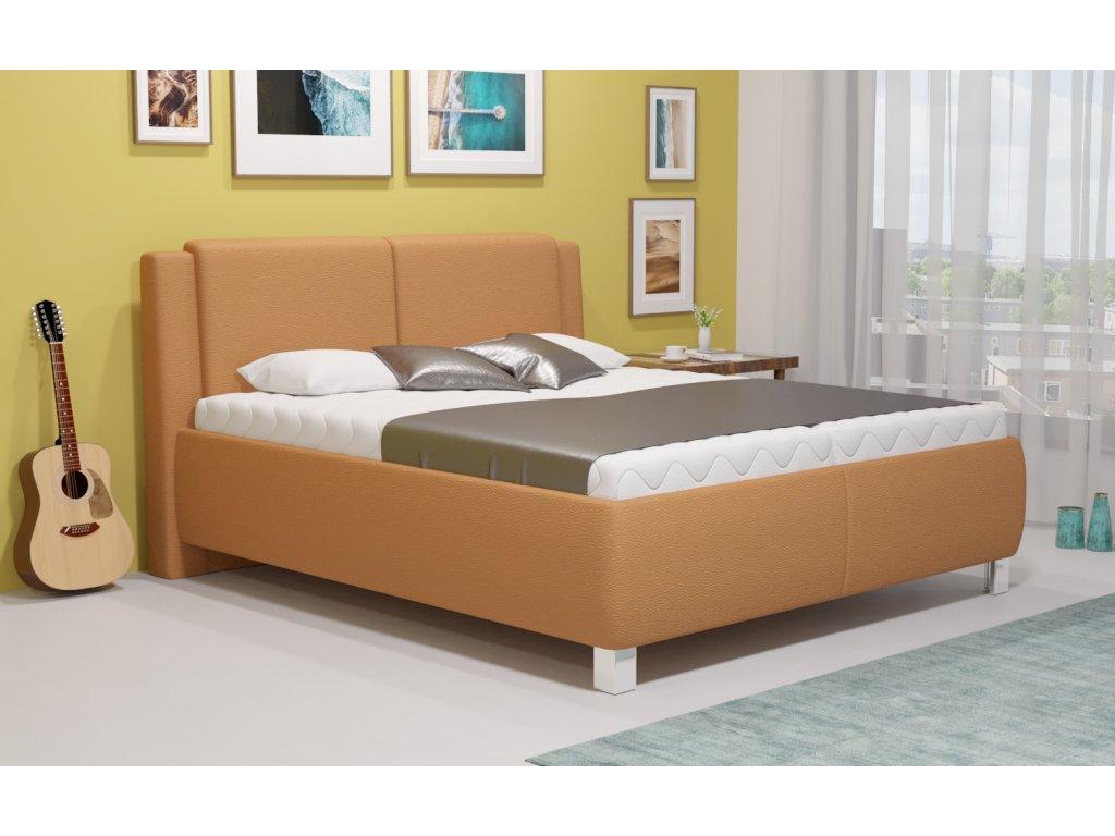 Manželská postel Destiny