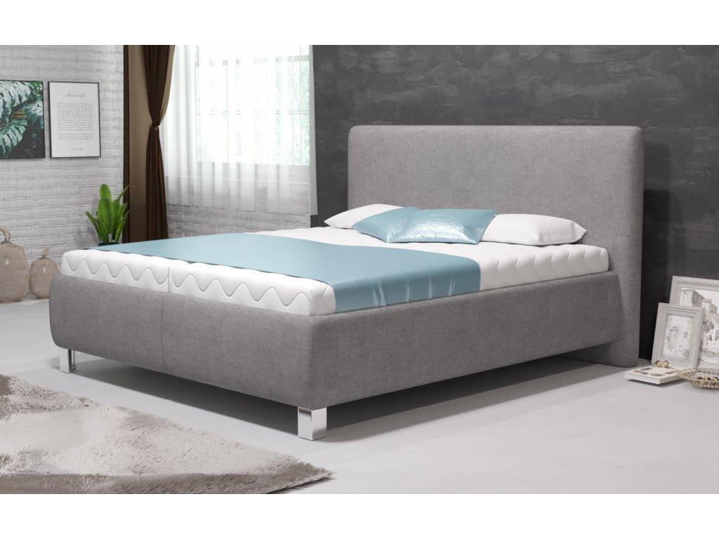 Manželská postel Romance