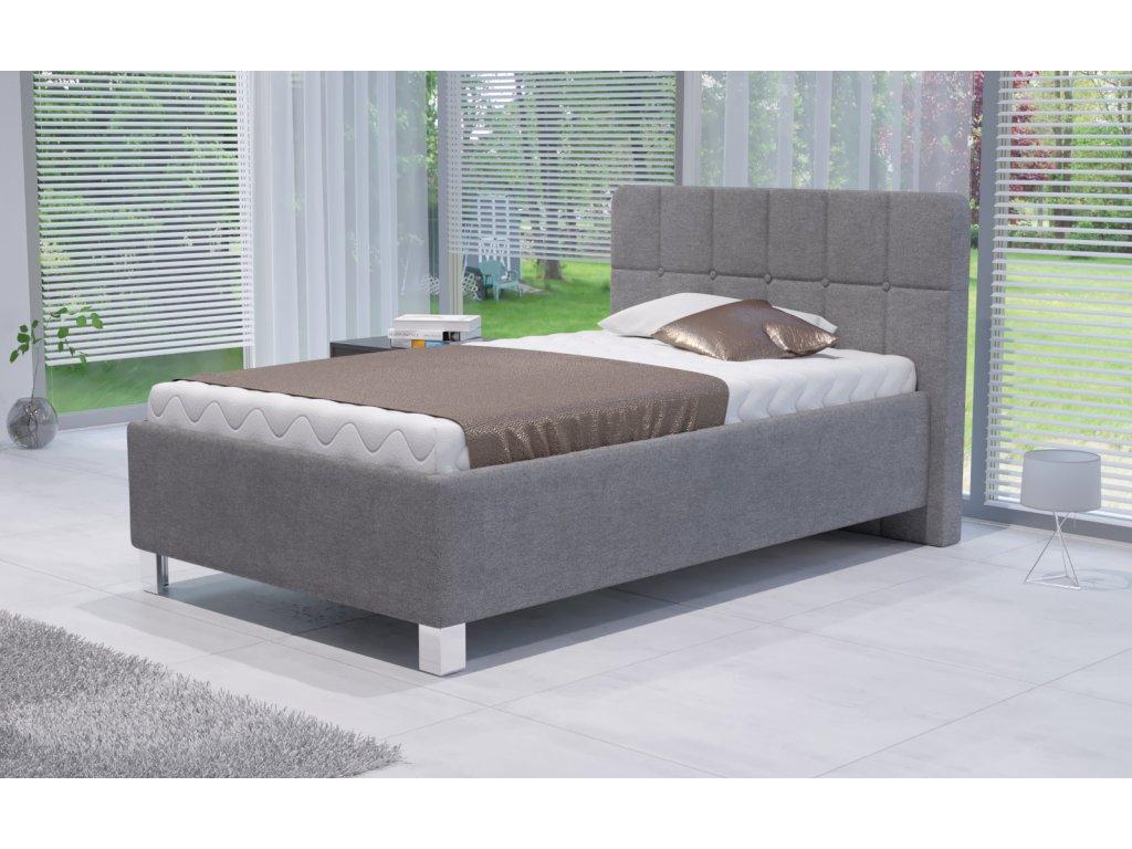 Dětská postel Poppy