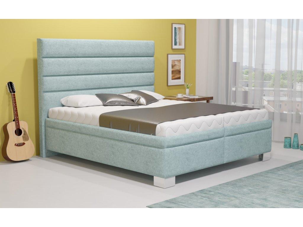 Manželská postel Malia