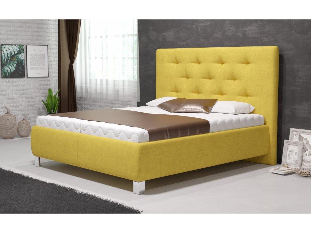 Manželská postel Mia