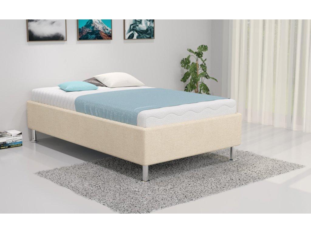 Dětská postel Lassa