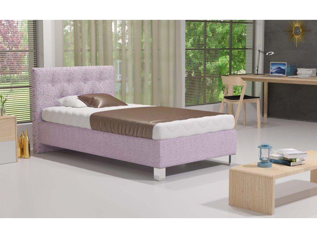 Dětská postel Ela
