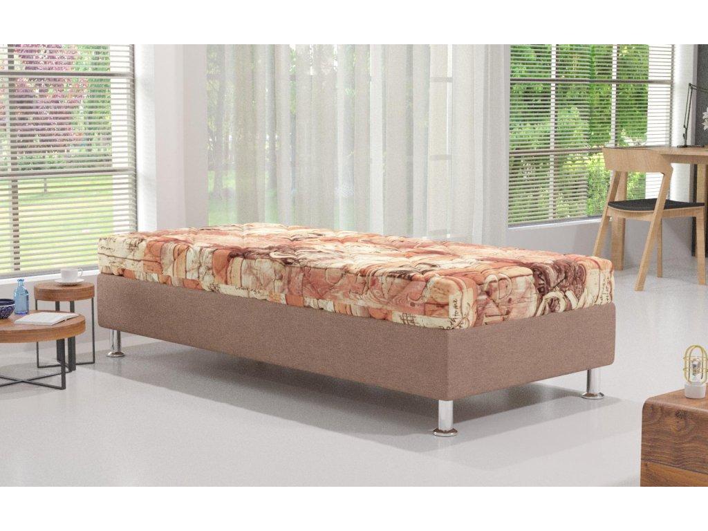 Dětská postel Lucie