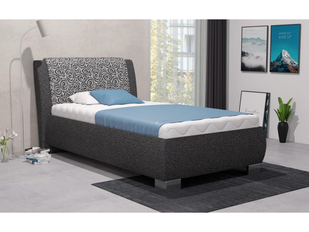 Dětská postel Donna