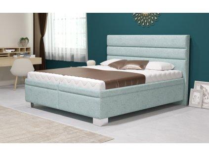 Manželská postel Bella