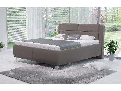 Manželská postel Aspen