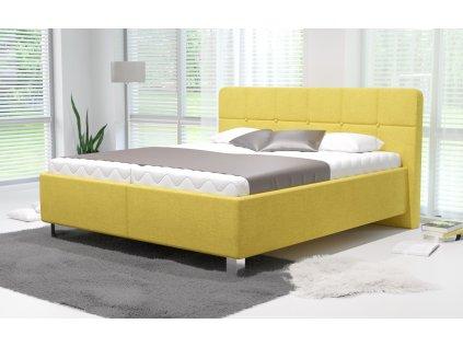 Manželská postel Roxy