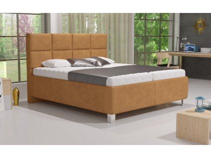 Manželská postel Victoria