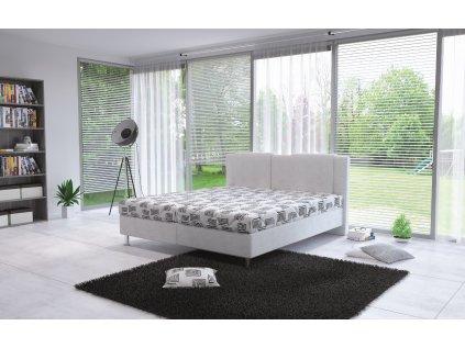 Manželská postel Dina